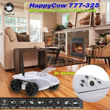 2016 New Arrival  i spy tank rc tank toys Happy Cow 777-325 WiFi RC Car with HD Camera Support IOS phone or Android vs TH78