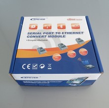 1pc x Bluetooth Box Mobile APP use for EP Tracer Solar Controller Communication eBox-BLE-01 epever