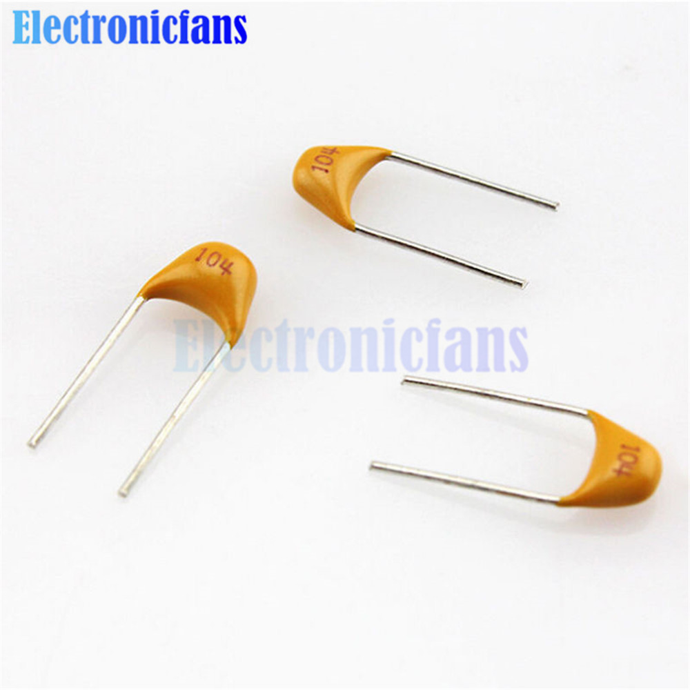 100pcs 50v Monolithic Ceramic Capacitor 10pf 10uf 22pf 47nf 220nf Schottky Diodeelectronic Componentsrectifier Diodes Product On 50pcs New 01uf 104 Chip 100 Origin