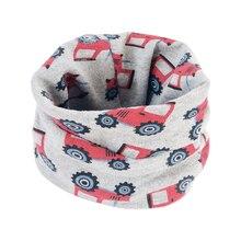 Лидер продаж, Осенний детский воротник, осенне-зимний детский хлопковый шарф, детский шарф, шарфы для мальчиков и девочек, детский воротник