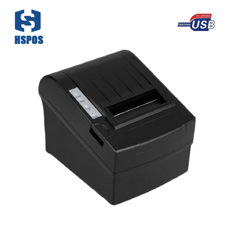 Cheap 80mm thermal printer price in india usb interface standalone receipt printing support cash drawer drive commercial bank credit to agriculture in india