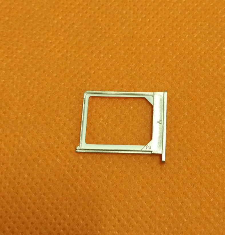 Original Sim Card Holder Tray Card Slot for UIMI U6 FHD 5.5 inch 1920x1080 Free shipping