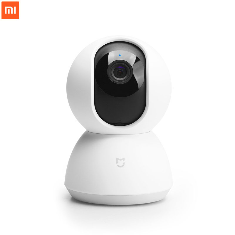 Xiaomi Mijia Baby Sleeping Monitor Wireless Home Intelligent Camera Panoramic 360 Degree Infrared Night Vision Camera