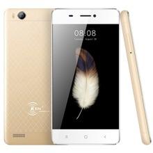 KEN XIN DA V5 Smartphone 1GB+8GB 4.0 inch IPS Android 6.0 SC7731C Quad Core up to 1.2GHz GPS 3G WCDMA Dual SIM Metal Shell FM
