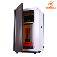 Made in China Shenzhen MINGDA 3d printer 3d printed building /organs models for Hospital,College,Factory