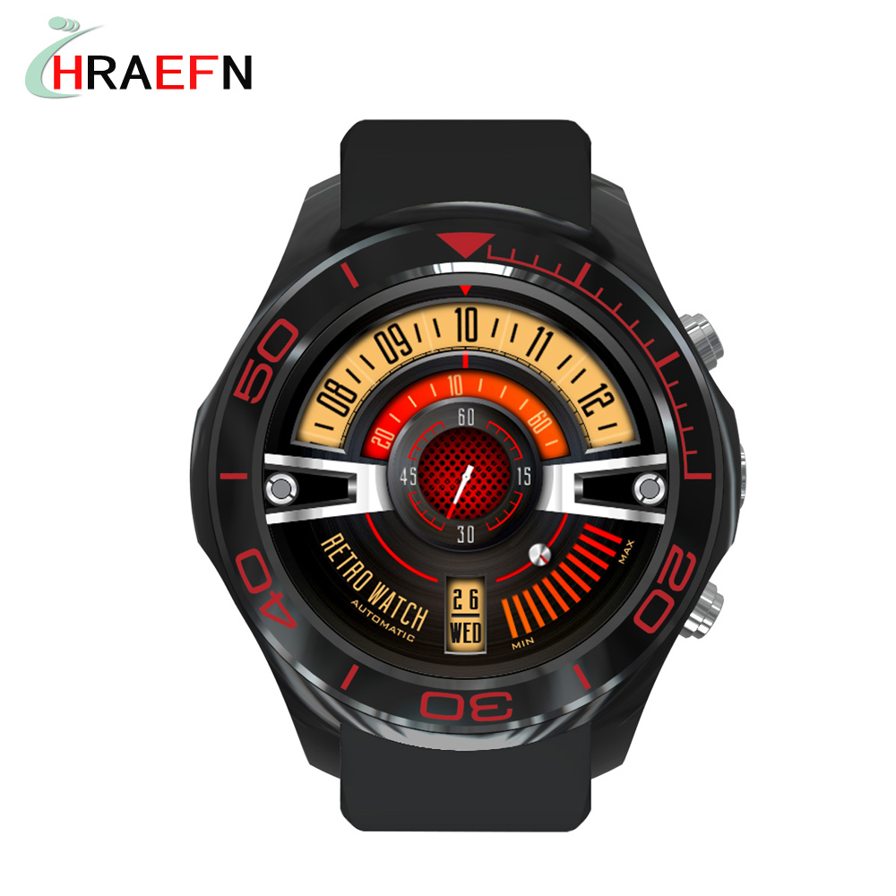 Smart Watch S1 Android smartwatch heart rate monitor wearable device Camera Support 3G Wifi GPS ROM 4GB RAM 512MB for business no 1 d6 1 63 inch 3g smartwatch phone android 5 1 mtk6580 quad core 1 3ghz 1gb ram gps wifi bluetooth 4 0 heart rate monitoring