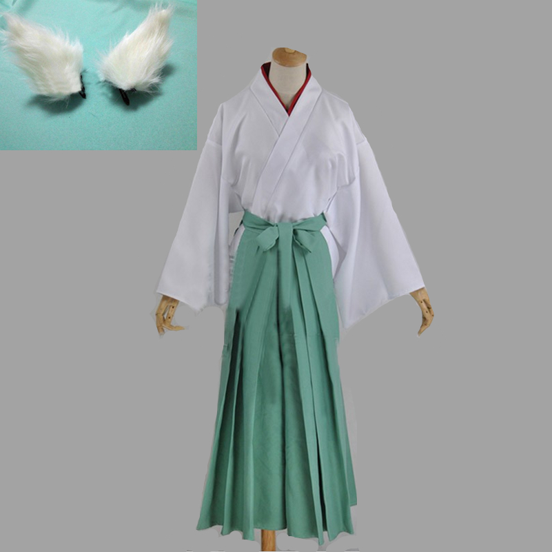 Gi und Hakama Set für Kinder für Kendo Iaido Aikido