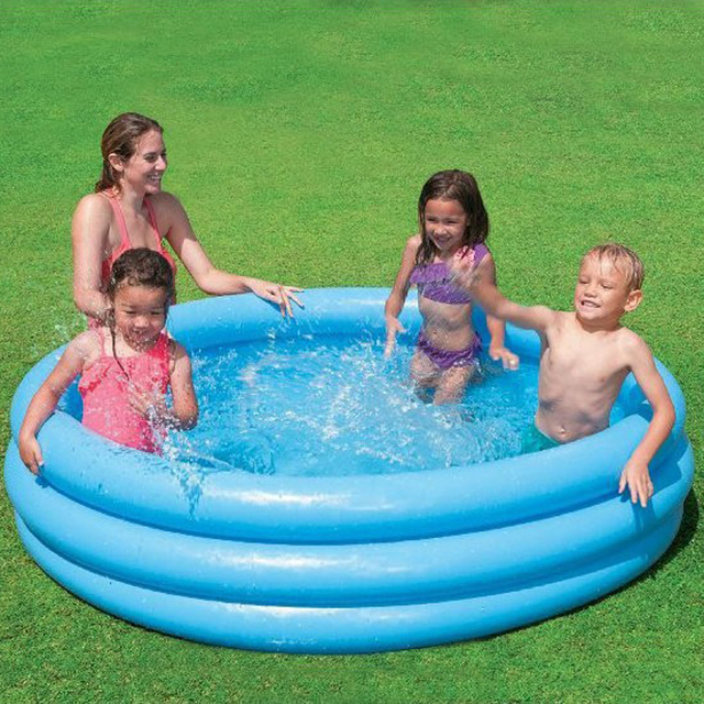 Egoes Crystal Blue Swimming Pool 58426 Home Recreation Pool