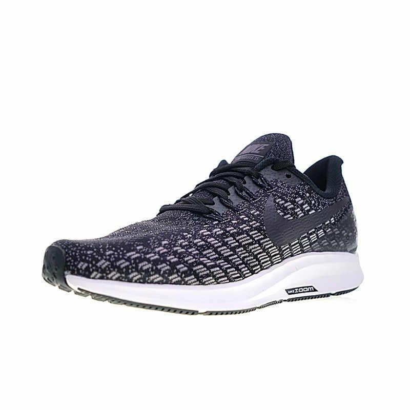 8cfc84fccc44b ... Original Authentic Nike Air Zoom Pegasus 35 Men's Running Shoes Sports  Outdoor Sneakers Athletic Designer 2018 ...