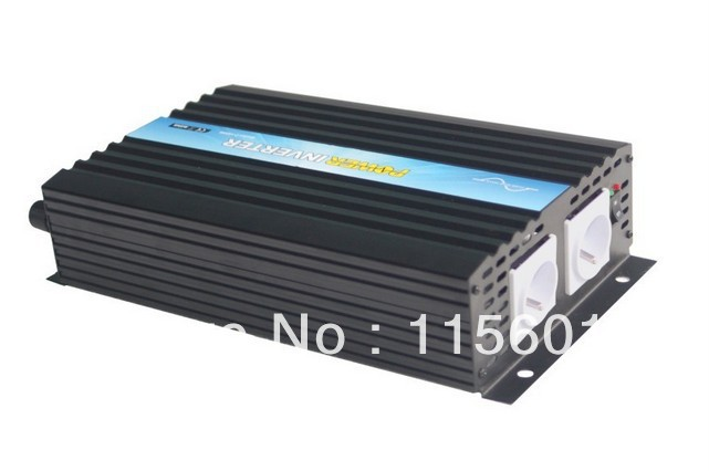 Power Supplies Objective 2kw Off-grid Tie Solar Inverter 48v To 220v/230v/240v Dc Ac Inverter One Year Warranty