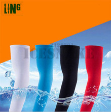 Outdoor Sport UV Protection Set Lycra Arm Sleeves Bicycle Cycling Motor Arm Sleeves