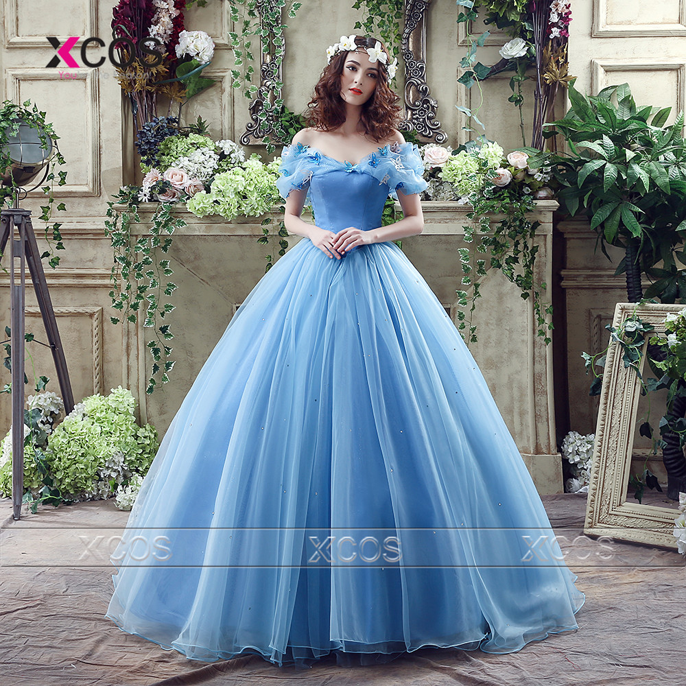 ceb74636bde Длинные пышные выпускные платья
