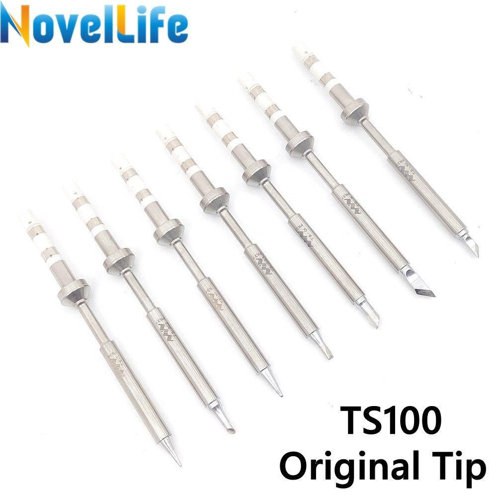 2x SP-1011-T04 Astuce Broche 0.4 mm pour SP-1011DLR station à souder pointe