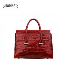 bags handbags women famous brands Genuine Leather for 2017 new luxury designer