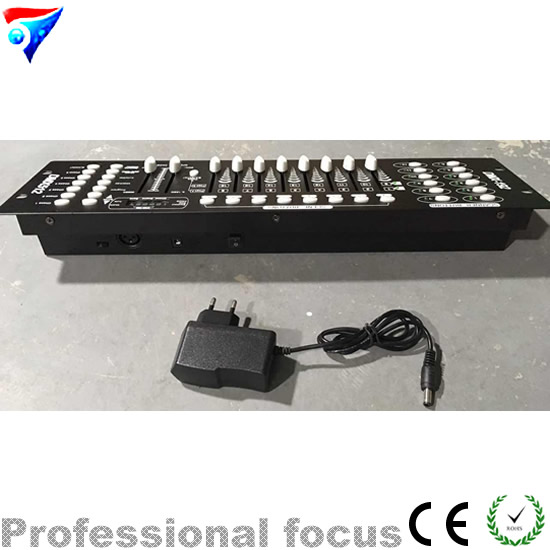 Free Shipping DMX 192 Controller Stage Light Controller free shipping dmx 192 controller cheap