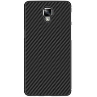 Oneplus 3 Nillkin Synthetic Fiber Top Phone Case For Oneplus 3 Case Oneplus 3 Cover Hard