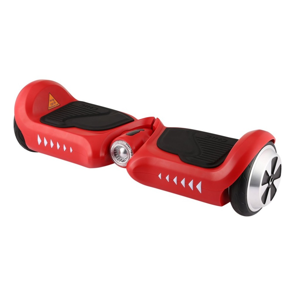 цена Smart-K2 Children Electric Hoverboard with LED lights Self Balancing Scooter Two Wheels Skateboard Hoverboard for Kids