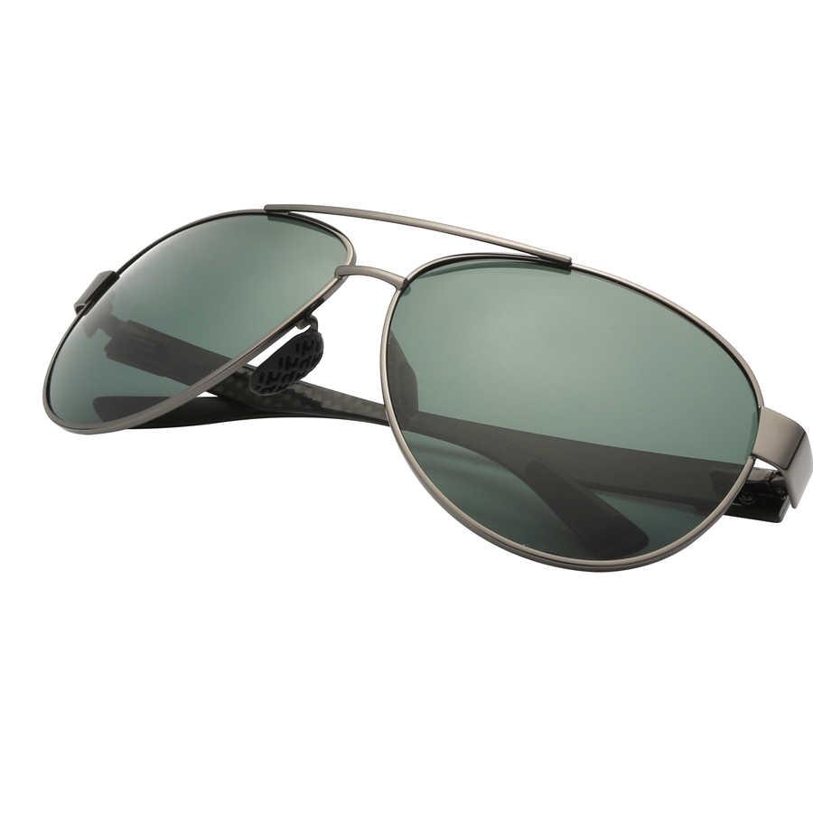 3a1fbd7d0 Detail Feedback Questions about Men Vintage Polarized Sunglasses ...
