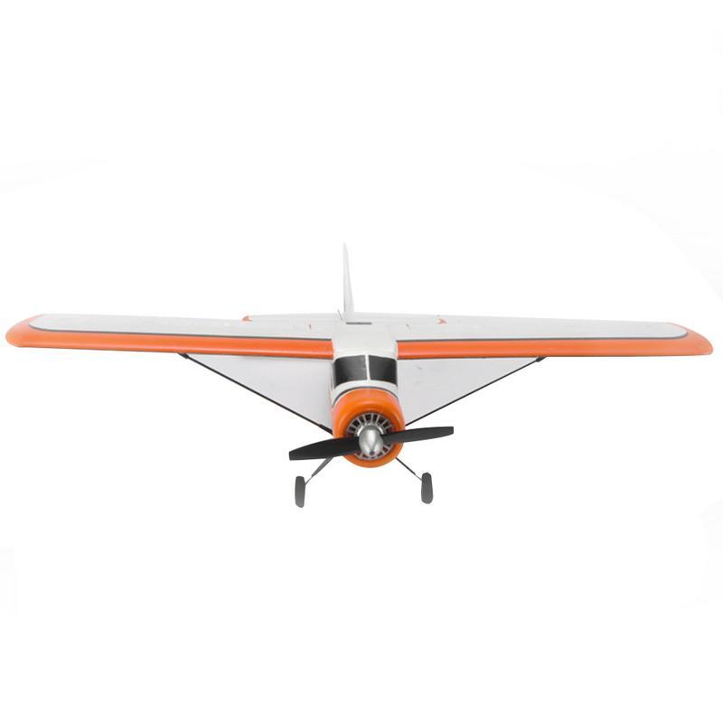 WLTOY A600 lancement à la main en mousse lançant l'avion en mousse inertielle modèle planeur Sports de plein air volant jouet pour enfants cadeau - 4