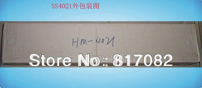 Очиститель воды Корпус бесшовные нержавеющая сталь Корпус для Ro мембраны обратного осмоса 4021-фильтр для воды 800 г