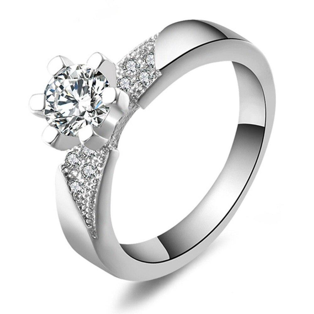 Rings Costume Jewellery