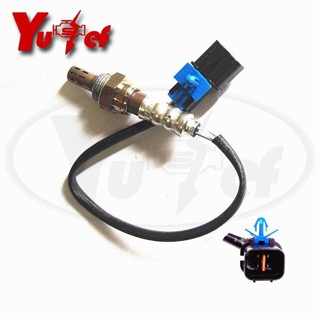 Yussef O2 Oxygen Sensor For Chevrolet Aveo Rezzo Spark 10 12 20