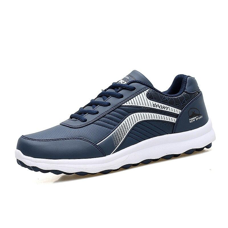 2017 Zapatos Corrientes de Los Hombres Zapatillas de Deporte Ligero Mens Zapatos