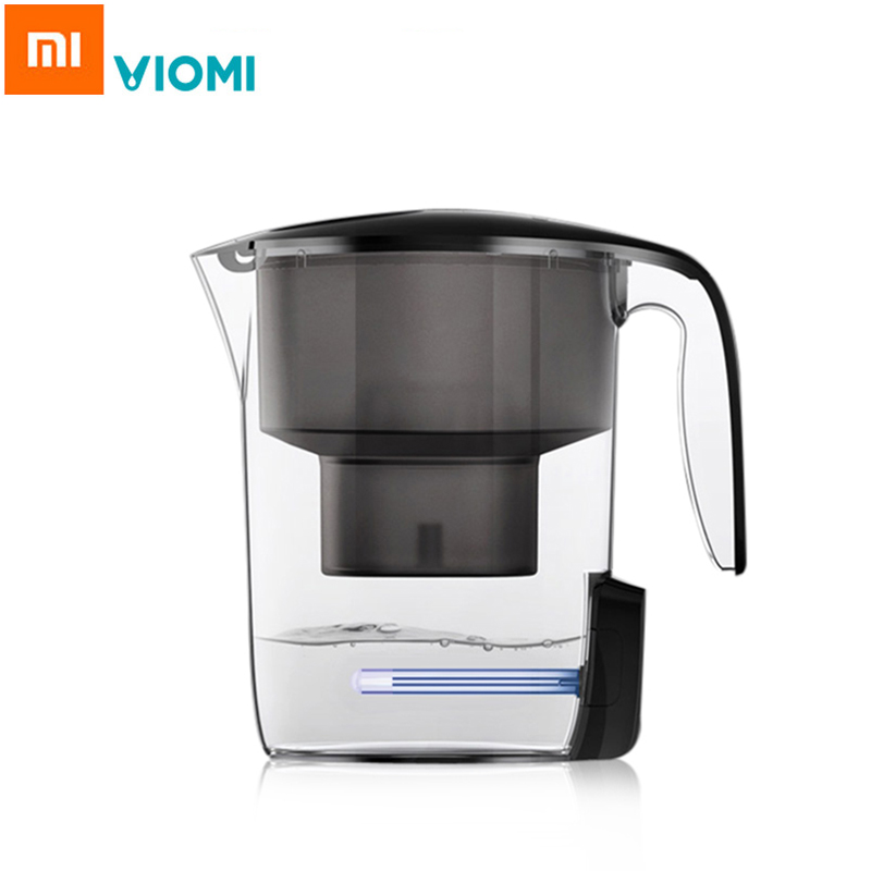 Xiaomi VIOMI 3.5L Mijia Electric Kettle Water Purification UV Sterilization 7 Heavy Filter Layer Filter Electric Kettle MH1Z-A