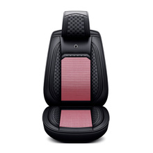 Odd Dream 5 seat car Seat Covers Automobiles Seat Cover Universal car styling Auto car seat protector holster chair Headrest universal car seat cover fiber linen front cushion 3d car styling seat covers automobiles for toyota for hyundai 1pcs 3 colored