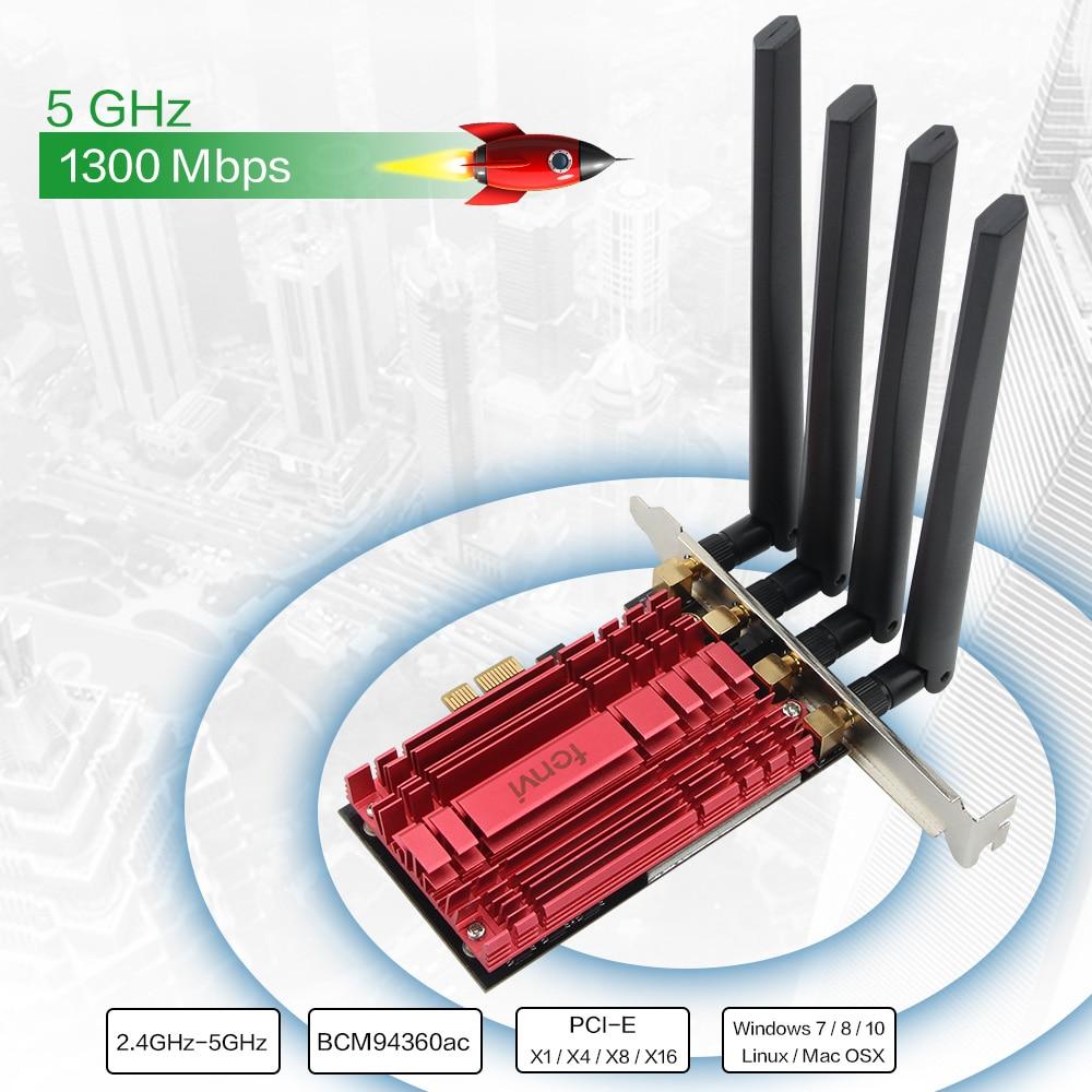 best top 10 broadcom wifi adapter brands and get free