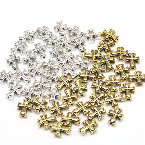 20 штук Цвет Серебряный тибетский серебряный позолоченный кареты украшены прозрачными фианитами поперечное крепление бусины 13*11 мм, ручная работа, подходит для шарм, изготовление украшений