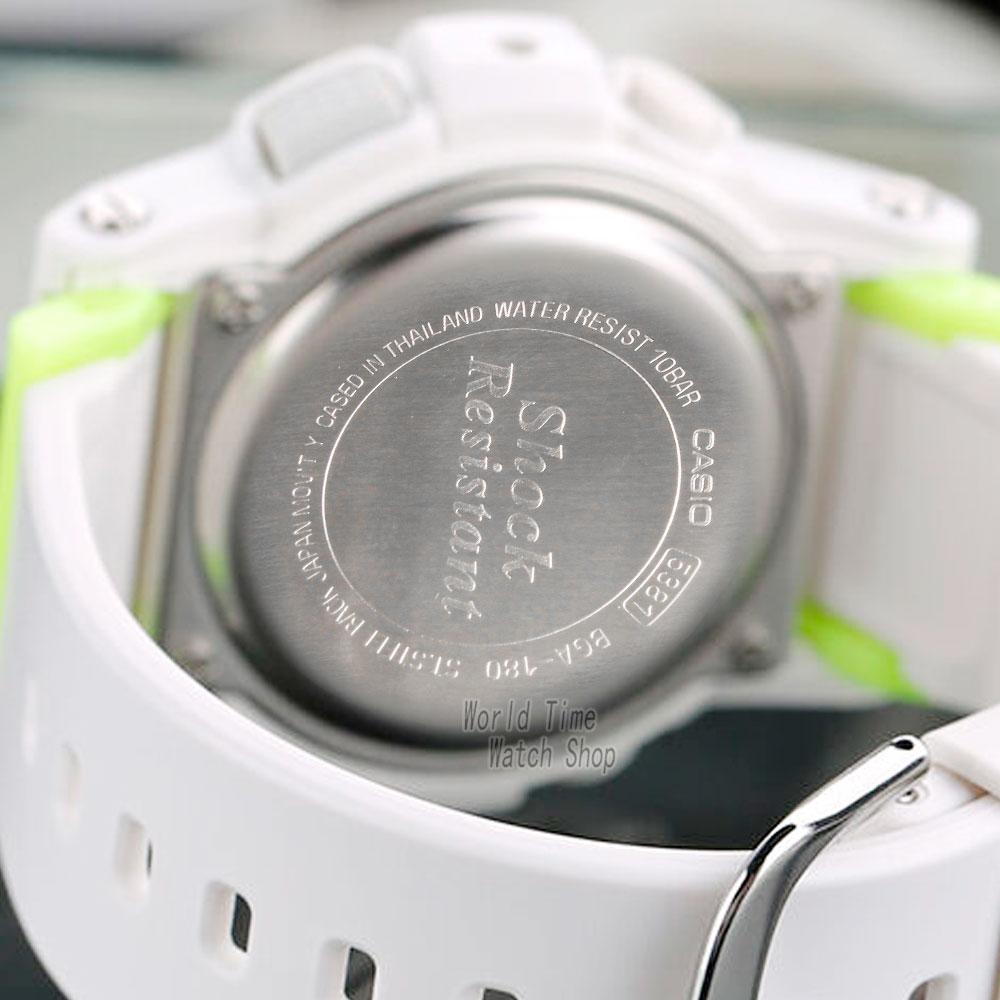 Casio watch women top brand luxury set g shock 100m Waterproof surfing Sport quartz Watch LED digital women watches BABY G reloj - 4