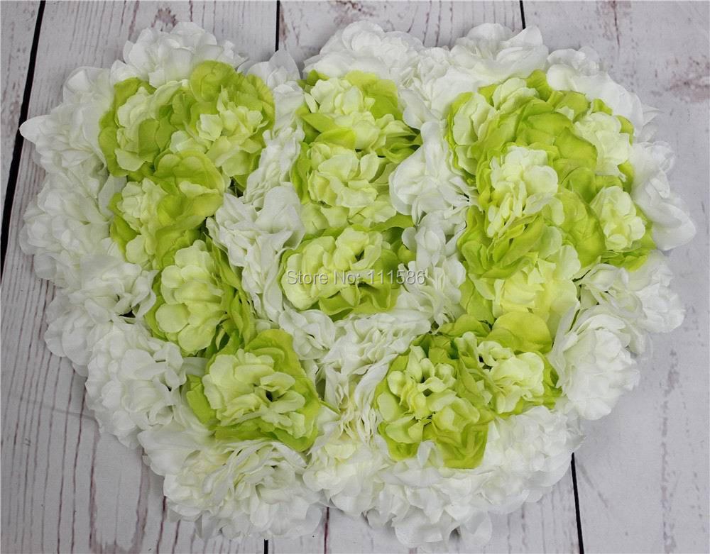 SPR FreeShipping 10pcs / lot Umjetna svila Rose Vjenčanje Car - Za blagdane i zabave - Foto 3