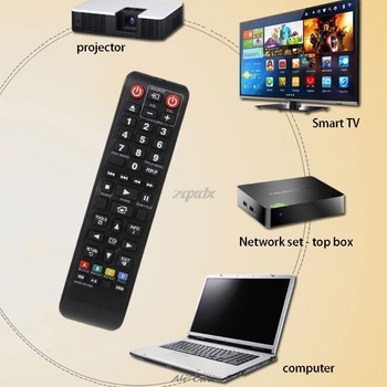 Remote Control AK59-00149A Replace For Samsung Blu-Ray Player