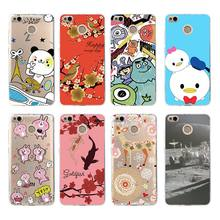 Hollow out Cartoon deer fish rabbit bear Soft TPU Phone Case For xiaomi redmi 6 5s 5x 6x note3 mi8 4x 4a 3s note4 note5a C209(China)