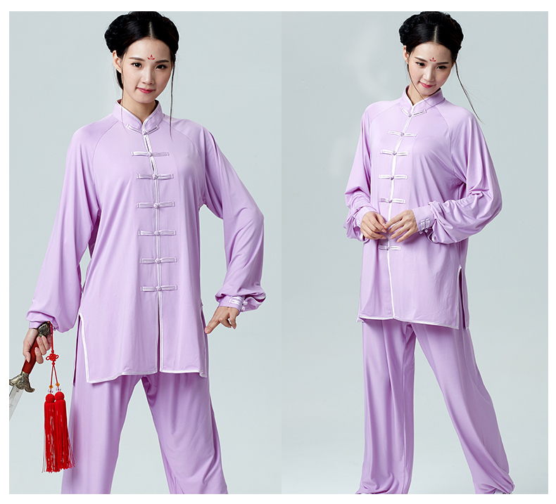 New Quick-drying  Tai Chi Clothing Tai Chi Uniform Wushu, Kung Fu,martial Art Suit,sportswear  Chinese Stlye,Many Colors