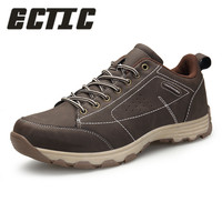 EXTIC 2018 Spring Autumn Mans Large Size 39 46 Casual Sneakers Men Shoes Male Walking Brand Comfortable Non Slip Footwear DP 117