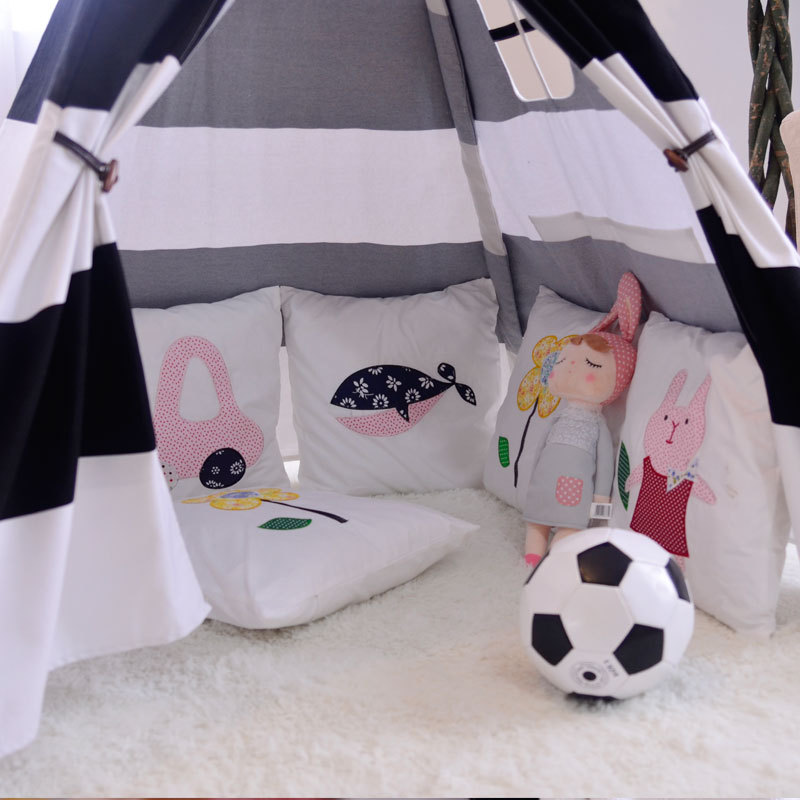 teepees for children (3)
