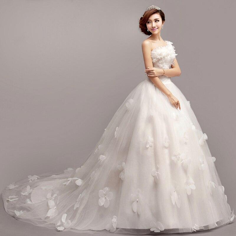 Smart Wedding Gowns – fashion dresses