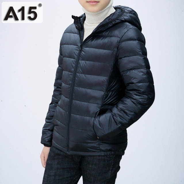Kapuze 40Off Große Jahr 2018 Marke Kleidung Us15 Mit A15 12 72 Parka Outwears Kinder Winterjacke a15 Jungen Warm Mädchen In 10 Winter Qtsdrh
