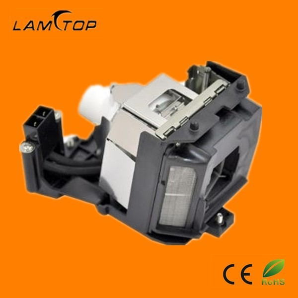 Compatible projector bulb with housing   AN-XR30LP  fit for  XG-F260X  XG-F261X   free shipping compatible projector bulb projector lamp with housing an d350lp fit for pg d3550w xg 3020xa xg d258xa xg d2780xa