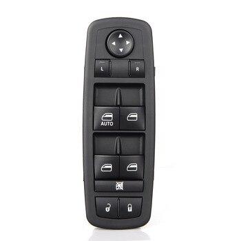 Interruptor Da Janela de Poder Interruptor de Bloqueio Da Porta do carro Para Dodge Journey 641-00125L/4602632AG/4602632AF/4602632/4602632AH