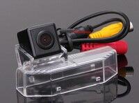 бесплатная доставка! камера заднего вида для Мазда 6 обратный резервного копирования с прозрачным корпусом