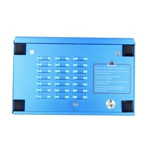Image 4 - Kebidu Высокое качество Новый iMAX B6 Lipro NiMh Li Ion Ni Cd RC аккумулятор баланс Цифровое зарядное устройство Dis зарядное устройство светодиодный ным экраном