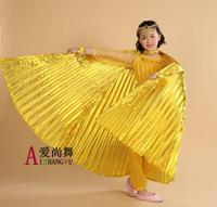 2015 New Arrivals Polyester Belly Dance Isis Wings Children Belly Dancing Wings Of Isis With 3