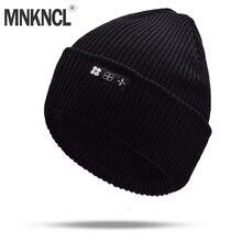 043b97584e354 2018 New BTS Beanies Knit cap Couple Winter Caps Skullies Bonnet Winter Hats  For Men Women