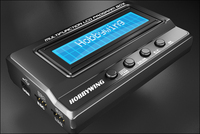 Newest Hobbywing 3in1 Multifunction Professional LCD Program Box With Voltage Detection Upgraded Version Of 2in1