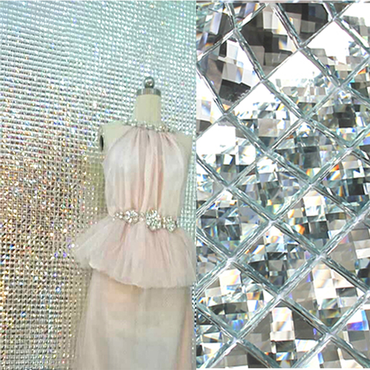 Compare Prices On Mirror Glass Mosaic Tile Online