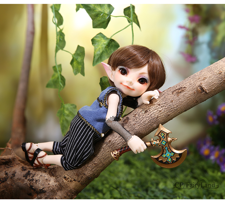 New Arrival Fairyland Fl Realfee Toki Sd Bjd Dolls 1 7 Body Model Baby Dolls Toys Dollhouse Resin Anime Furniture Dolls Aliexpress