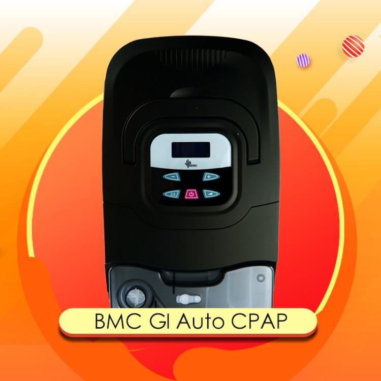 BMC XGREEO GI Auto CPAP APAP Breathing Respirator Machine Health Care Ventilator Ventilation Continuous Positive Airway Pressure